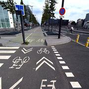 Vélo et vélo électriqueLes règles de circulation pour les cyclistes