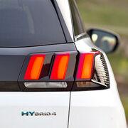 Voitures hybridesSavoir en profiter