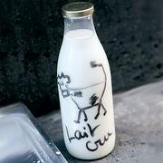 Alimentation - Le lait cru refait surface
