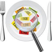 AlimentationLes additifs dont il faut se méfier