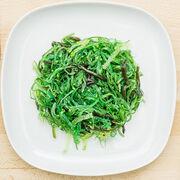AlimentationLes alguespassent à table