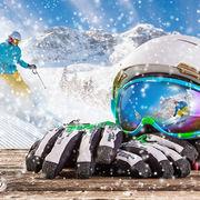 Assurance skiSkier sans risque