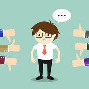 Avis de consommateursPeut-on leur faire confiance ?
