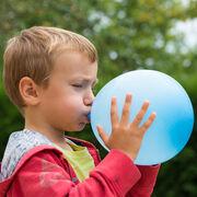 Ballons gonflablesTrop de substances cancérogènes !