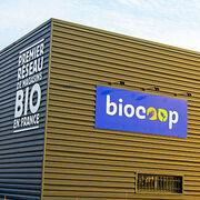 Biocoop - La forteresse assiégée