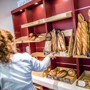 BoulangerieLe pain n'est plus ce qu'il était !
