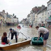Catastrophes naturellesLa galère de l'indemnisation