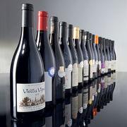 Concours de vins - La foire à la médaille