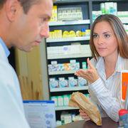 Conseils en pharmacieLe pire côtoie le meilleur