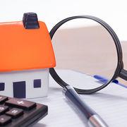 Crédit immobilierUn budget à la loupe