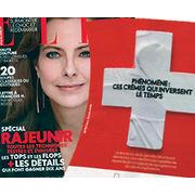 Crèmes antiridesLes magazines féminins à la rescousse des fabricants