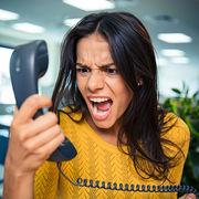 Démarchage téléphoniqueLes particuliers exaspérés