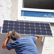 Électricité photovoltaïque - Le mauvais plan des kits d'autoconsommation