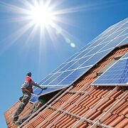 Électricité photovoltaïque - Une opportunité à saisir