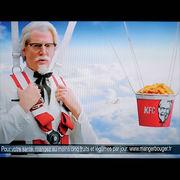 Enseigne KFCPoulets, frites… et évasion fiscale!