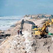 EnvironnementMenacessur le littoral