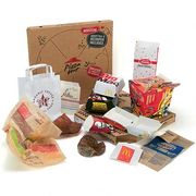 Fast-food - Des emballages qui font tache