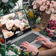 Fleuristes en ligne - Et si la fleur française profitait de la crise…