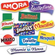 Grandes marques alimentairesSoucieuses de leurs profits, pas de vous !