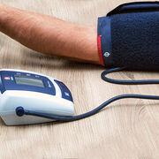 HypertensionL'automesure au service de votre santé