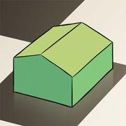 ImmobilierGare à l'effet d'optique