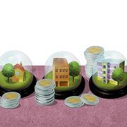 Investissement locatifStudio, appartement ou maison : bien choisir le type de logement