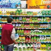 JardineriesToujours accros aux pesticides!