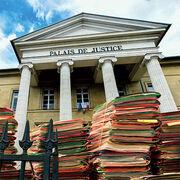 Justice - Petits litiges et gros tracas