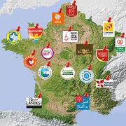 Les marques collectives régionalesFaut-il leur faire confiance?