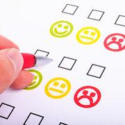 Logos de consommateurs - La fiabilité passée au crible