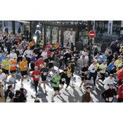 MarathonsPlus vite, plus haut, plus cher