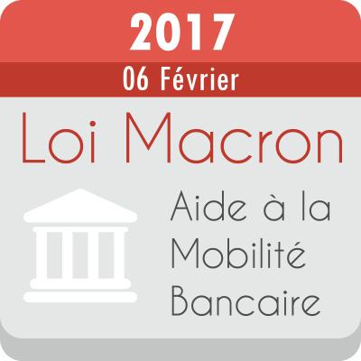Mobilite Bancaire Loi Macron Une Nouvelle Donne Pour Changer De