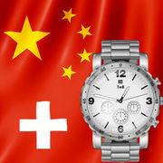 Montres suissesL'Asie à la rescousse