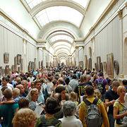 Musées' visites culturellesRéservez pour gagner du temps