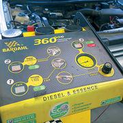 Nettoyage moteurPour un diesel plus propre