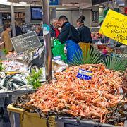 Pêche durableDes poissons mal étiquetés et trop peu durables