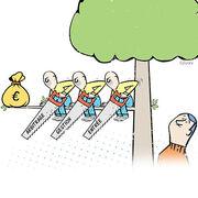 Placements financiersPlus de frais, moins de rendement
