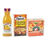 Produits alimentairesLes mirages de l'emballage