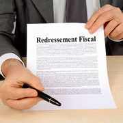 Redressement fiscalCommentresterdebout?
