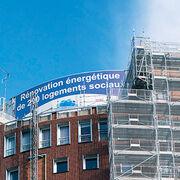 Rénovation énergétiqueComment rénover utile en copropriété