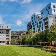 Résidences servicesUn produit immobilier plutôt complexe