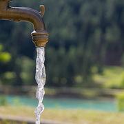 Ressource en eauInquiétude en Lorraine