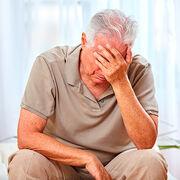 SantéReconnaître et traiter la dépression chez les personnes âgées