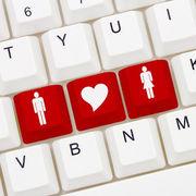 Satisfaction des sites de rencontres en ligneCe n'est pas le grand amour