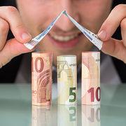 Savoir épargnerVous placez de 100 à 150 euros par mois