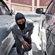 Sécurité des voituresLes voleurs ont les mains libres