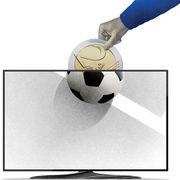 Sport à la télévisionGratuité en voie d'extinction