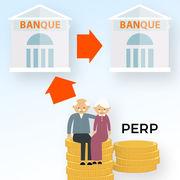 Transférer son épargneÉpargne retraite