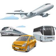 TransportsRail, route, air : le rapport prix/durée sur quatre liaisons test