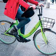 Vélos en libre-service - Pourquoi ça déraille
